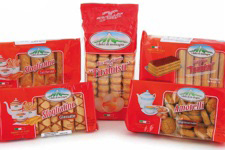 I Dolci di Montagna Biscuits